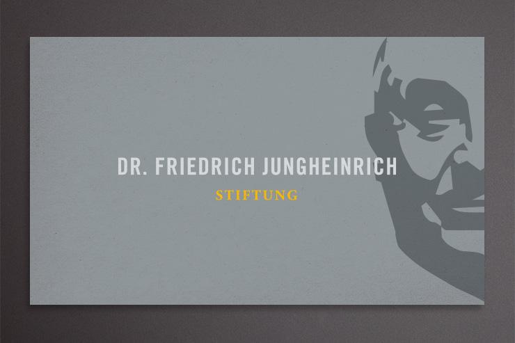 Friedrich Jungheinrich Stiftung