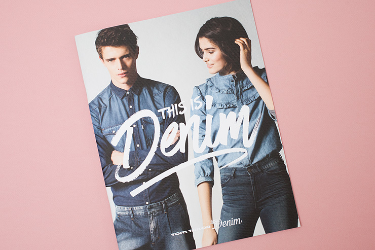 TOM TAILOR Denim Brandbible