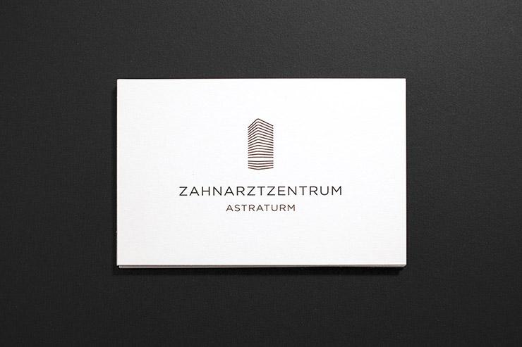 Zahnarztzentrum Astraturm